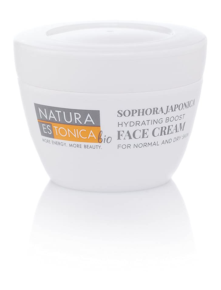 Natura Estonica Bio Sophora Japonica Hydrating Boost Face Cream