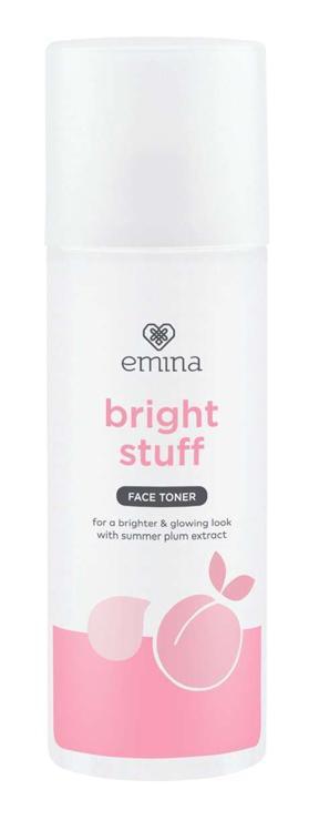 Emina Bright Stuff Face Toner
