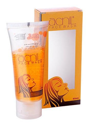 acnil Facewash