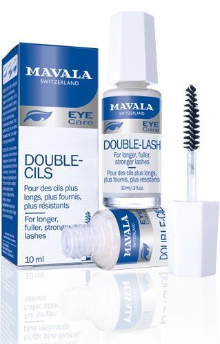 Mavala Eye-Lite Double Lash Night Treatment