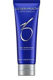 Zo skin health Dual Action Scrub