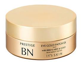 It's Skin Prestige Gold Eye Patch Ex