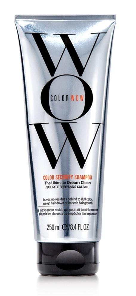 COLOR WOW Security Shampoo