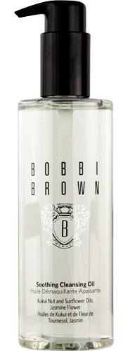 Bobbi Brown Soothing Cleansing Oil