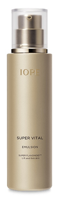 IOPE Super Vital Emulsion