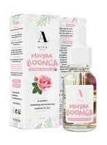 AIFA COSMETIC Minyak Boonga