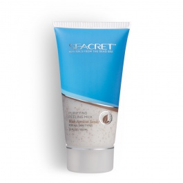 Seacret Purifying Peeling Milk With Apricot Seeds