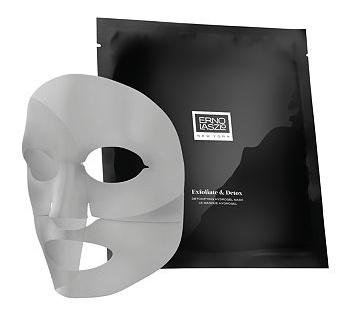 Erno Laszlo Exfoliate & Detox Detoxifying Hydrogel Mask