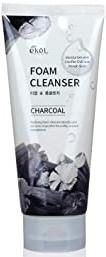 Ekel Charcoal Foam Cleanser
