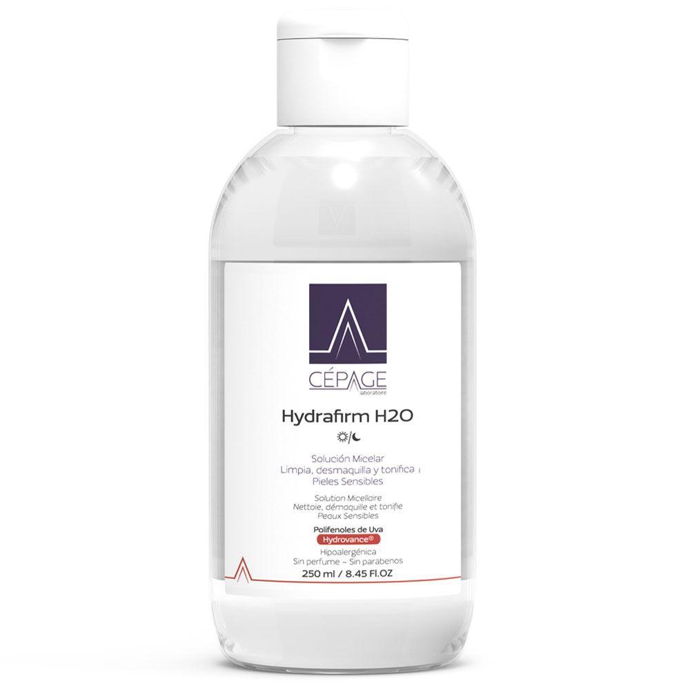 Cépage Hydrafirm H2O