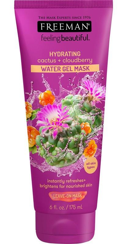 Freeman Water Gel Mask Cactus + Cloudberry