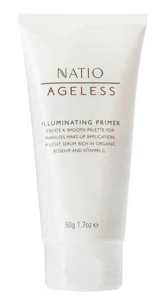 Natio Ageless Illuminating Primer