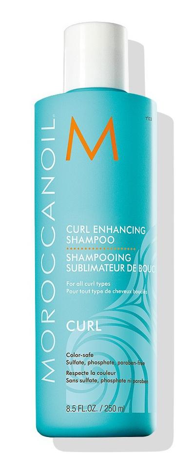 Moroccanoil Curl Shampoo