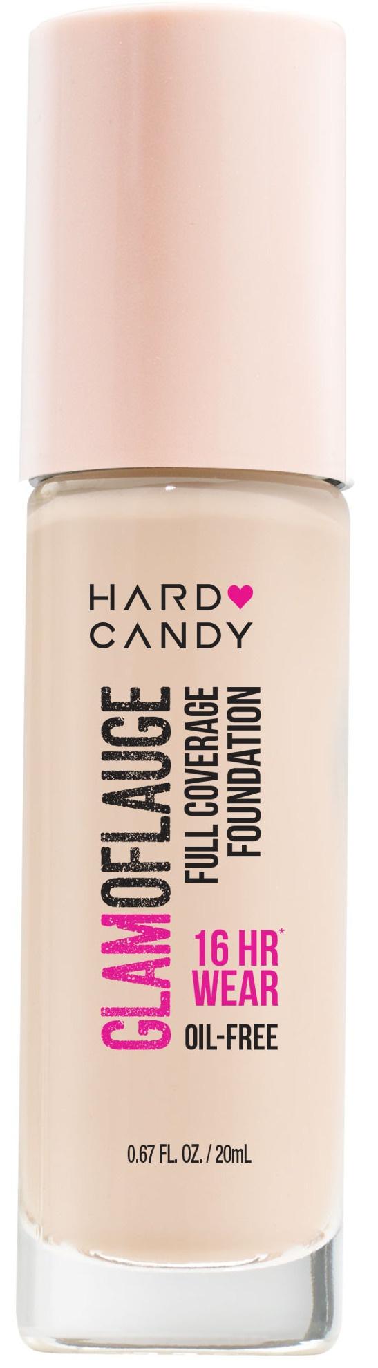 Hard Candy Glamoflauge Full Coverage Foundation