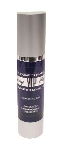 Skin Biology 3% GHK VIP Luxury Serum