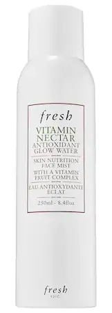 Fresh Vitamin C Antioxidant Glow Face Mist
