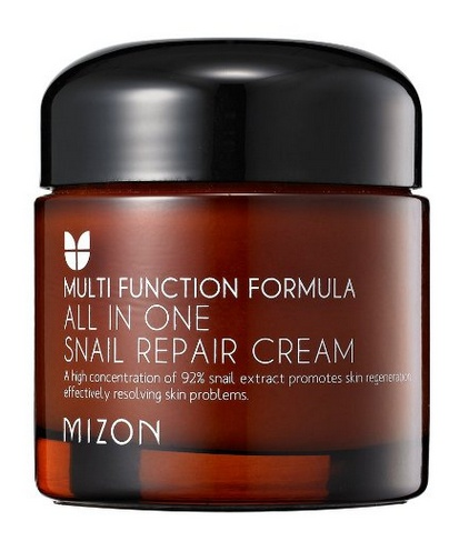 Mizon Multi function formula ALL IN ONE SNAIL REPAIR CREAM