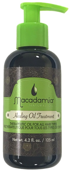 MACADAMIA PROFESSIONAL Healing Oil Treatment