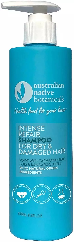 Australian Native Botanicals Intense Repair Shampoo Dry Hair