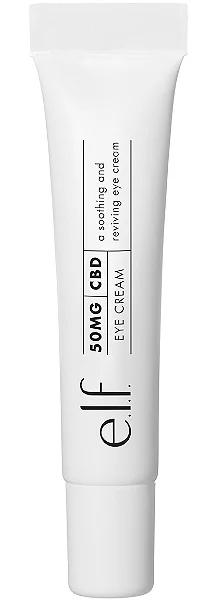 e.l.f. 50 Mg Cbd Eye Cream