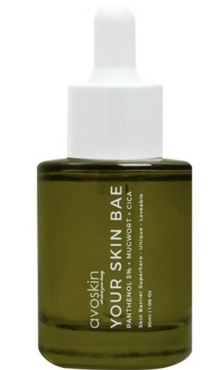 Avoskin Your Skin Bae Panthenol 5% + Mugwort + Cica Serum