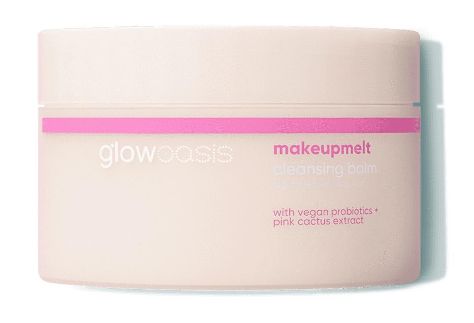 glowoasis Makeupmelt