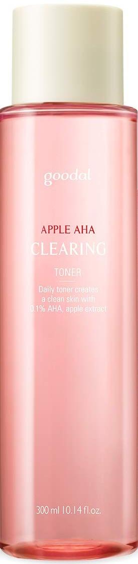 Goodal Apple Aha Clearing Toner