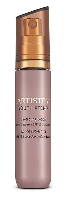 Artistry Studio Artistry Youth Xtend™ Protecting Lotion (For Combination-To-Oily Skin)
