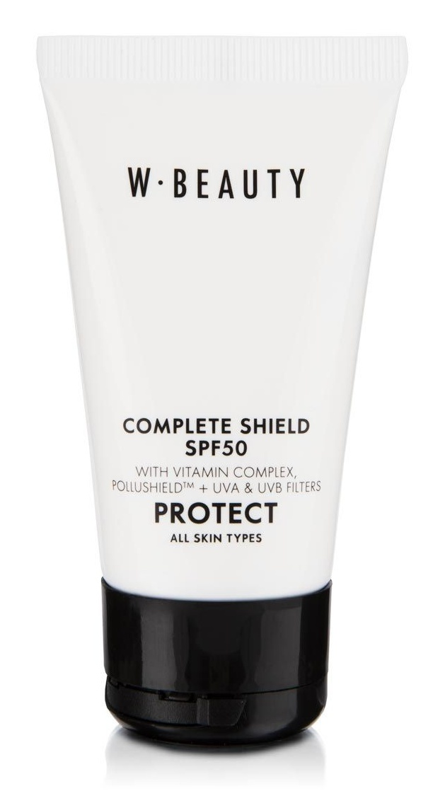 WBEAUTY Protect Complete Shield Spf50