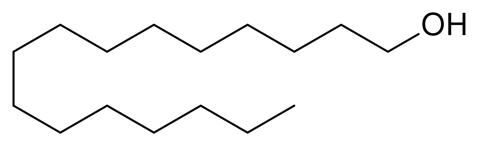Cetyl Alcohol