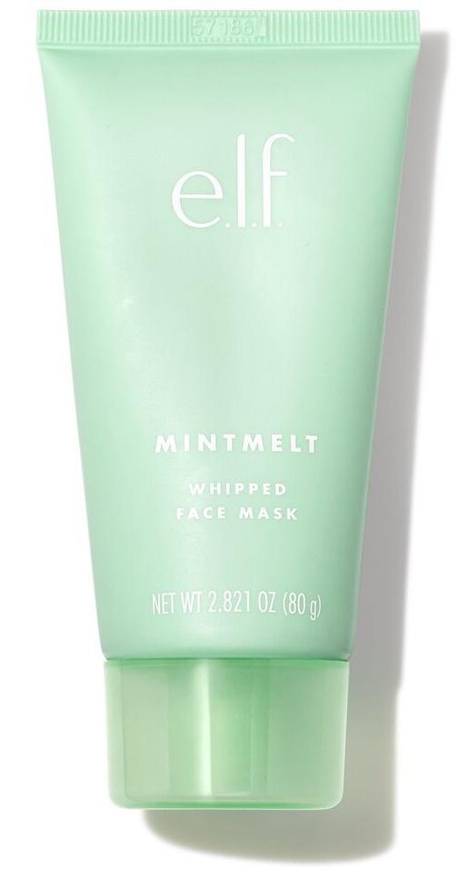 e.l.f. Mint Melt Whipped Face Mask