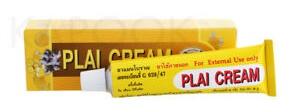 Abhaibhubejhr Plai Cream