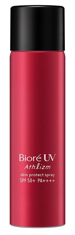 Biore UV Athlizm Skin Protect Spray Spf50+ Pa++++