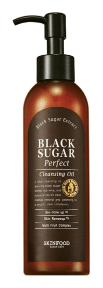 Skinfood Black Sugar Perfect Cleaning Oil