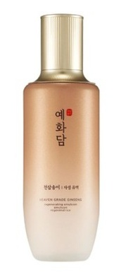 The Face Shop Yehwadam Heaven Grade Ginseng Regenerating Emulsion