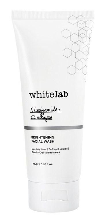 Whitelab Brightening Facial Wash
