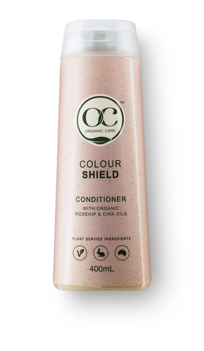 Organic Care Conditioner Colour Shield