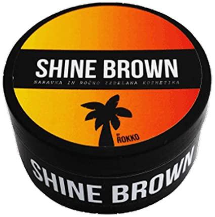 ByRokko Shine Brown