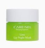 CARENEL Lime Lip Night Mask