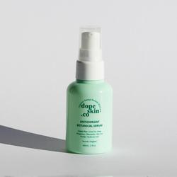 Dope Skin Co Antioxidant Botanical Serum