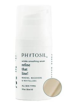 Phytosil Refine That Line! - Wrinkle-Smoothing Face Serum With Retinol
