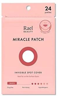 Rael Microcrystal Dark Spot Cover
