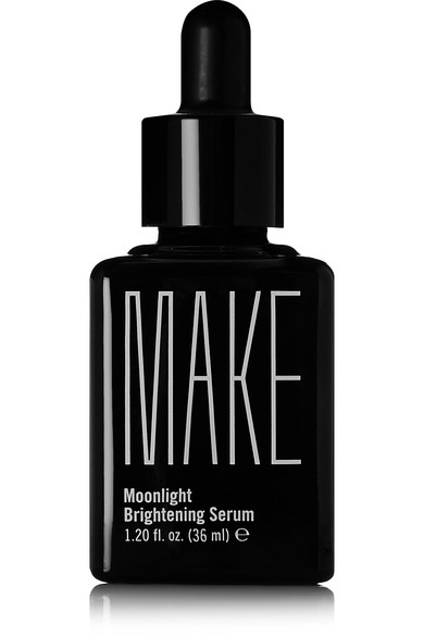 MAKE Beauty Moonlight Brightening Serum