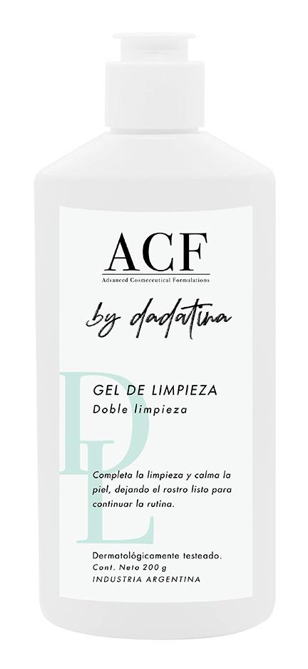 ACF by dadatina Gel de Limpieza