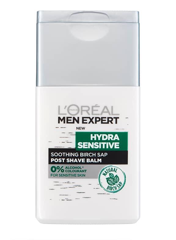L'Oreal  Men Expert Hydra Sensitive Post Shave Balm