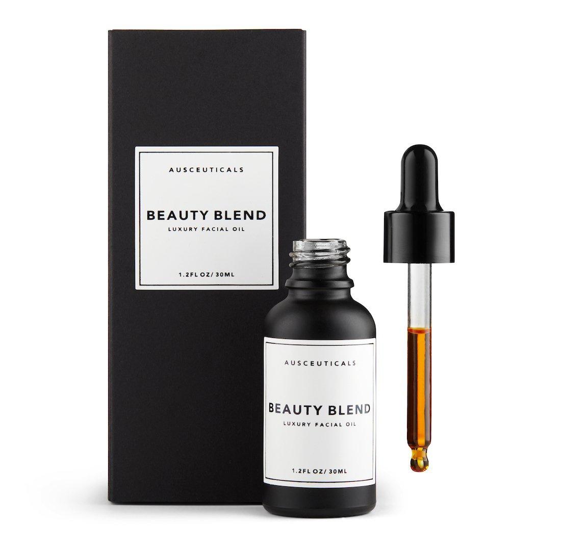 Ausceuticals Beauty Blend - Facial Oil