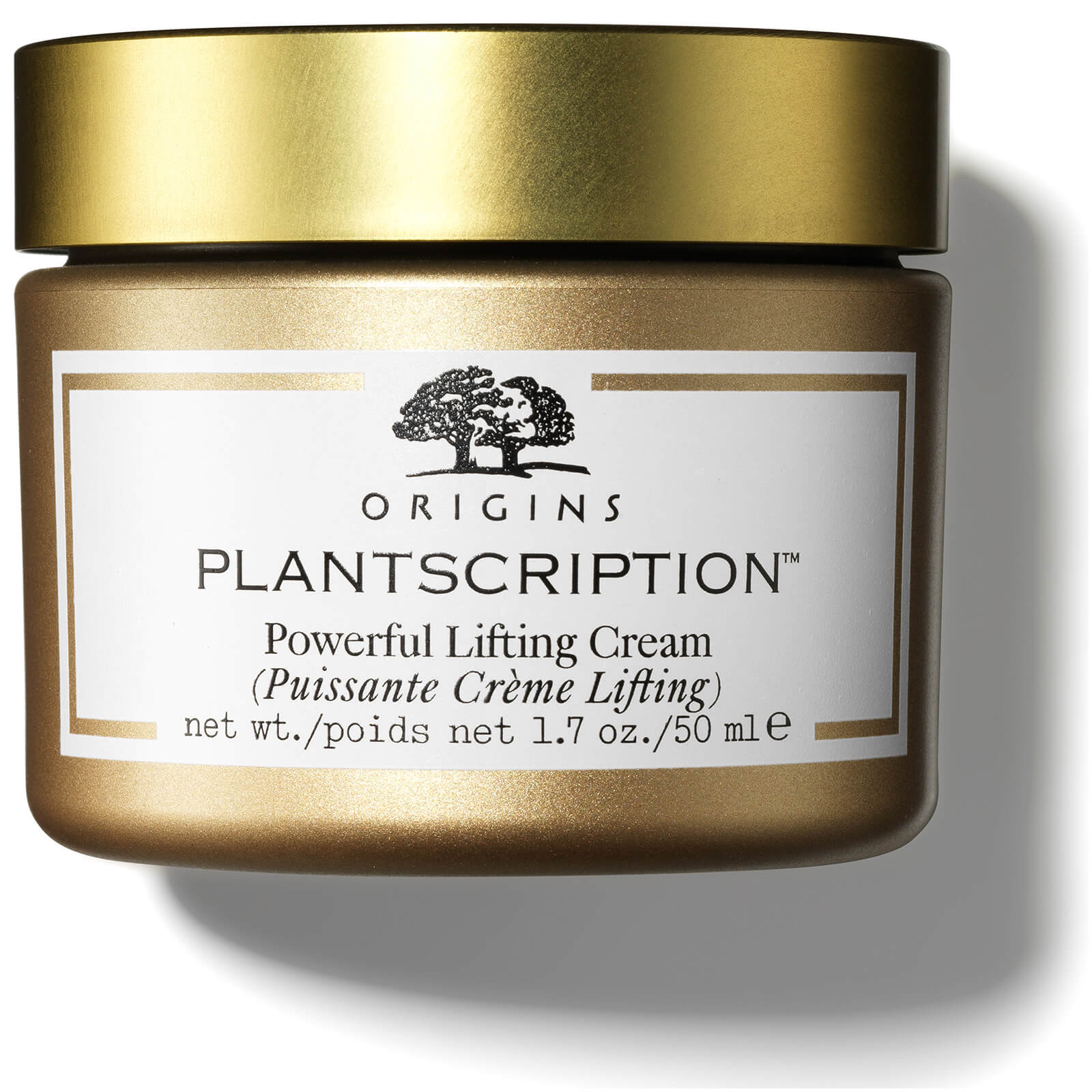 Origins Plantscription™ Powerful Lifting Cream