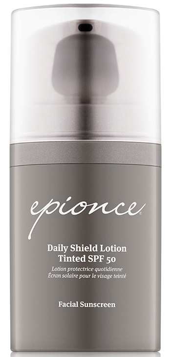 Epionce Daily Shield Tinted Spf 50 Sunscreen