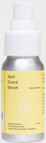 Skin game Spot Guard Serum