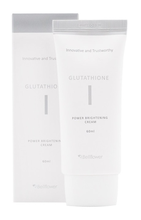 Bellflower Glutathione Power Brightening Cream